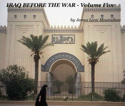 image Iraq Before the War - Volume Five