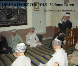 image Iraq Before the War - Volume Three