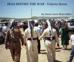 image Iraq Before the War - Volume Seven