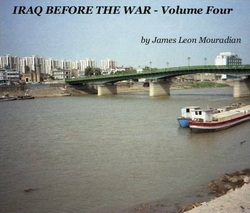 image Iraq Before the War - Volume Four