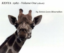 image Kenya 1982 - Volume One