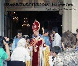 image Iraq Before the War - Volume Two