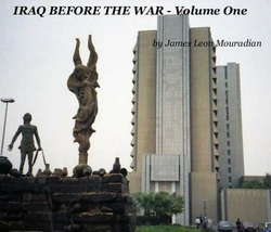 image Iraq Before the War - Volume One