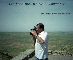 image Iraq Before the War - volume Six