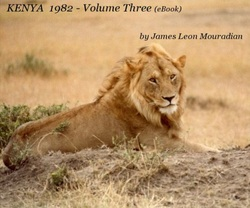 image Kenya 1982 - Volume Three