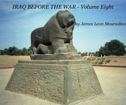 image Iraq Before the War - Volume Eight
